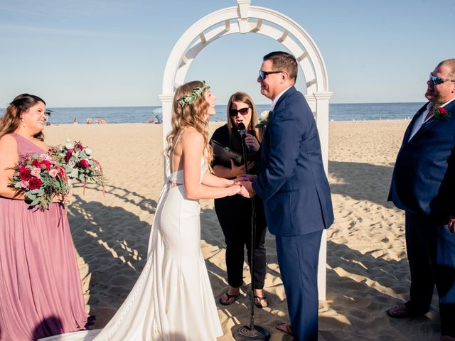 Pat and Allyson's Wedding in Long Branch, New Jersey 31