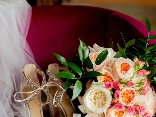 Andrew and Desiree's Wedding in Orlando, Florida 1