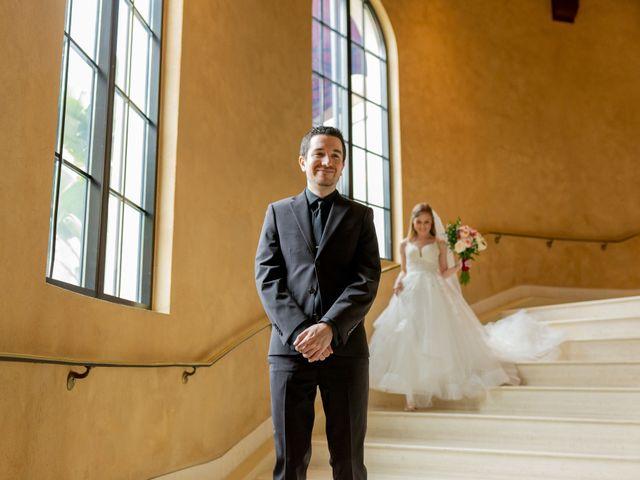Andrew and Desiree's Wedding in Orlando, Florida 9