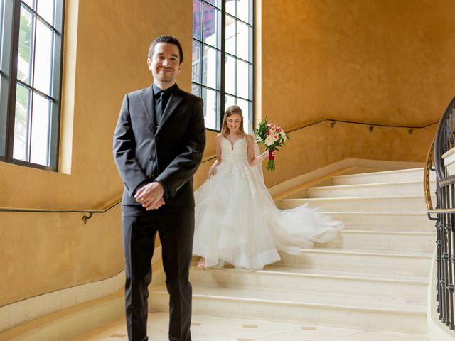 Andrew and Desiree's Wedding in Orlando, Florida 10