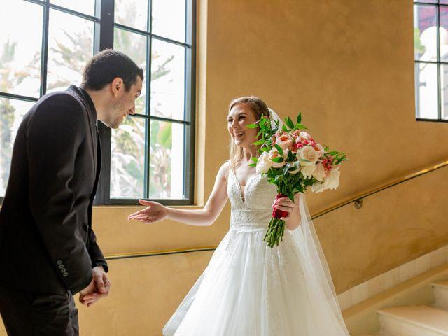 Andrew and Desiree's Wedding in Orlando, Florida 11