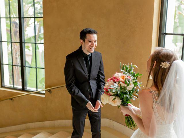 Andrew and Desiree's Wedding in Orlando, Florida 12