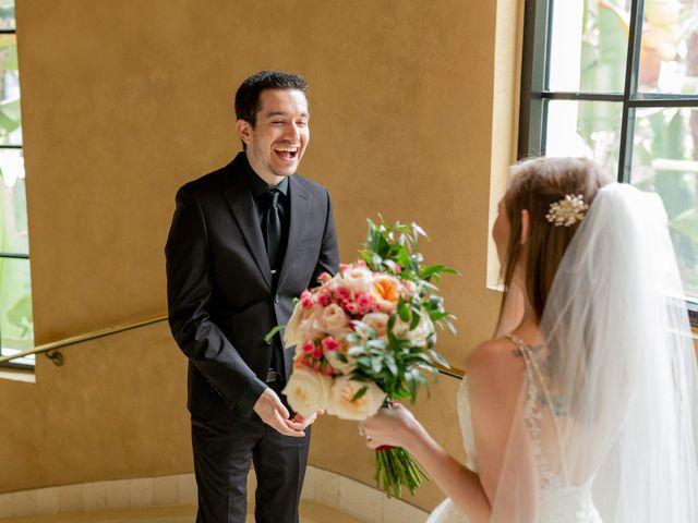 Andrew and Desiree's Wedding in Orlando, Florida 13