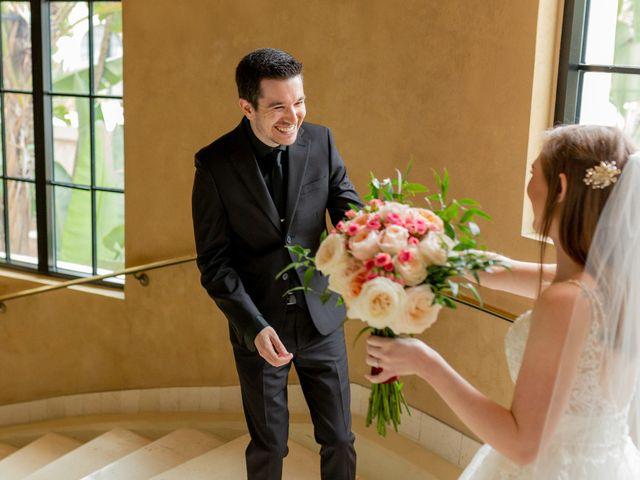 Andrew and Desiree's Wedding in Orlando, Florida 14