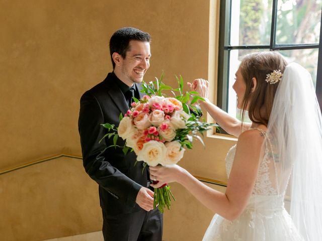 Andrew and Desiree's Wedding in Orlando, Florida 15