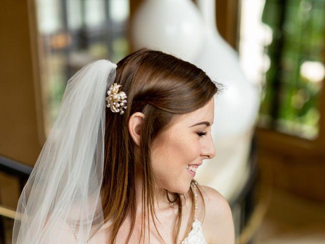 Andrew and Desiree's Wedding in Orlando, Florida 18