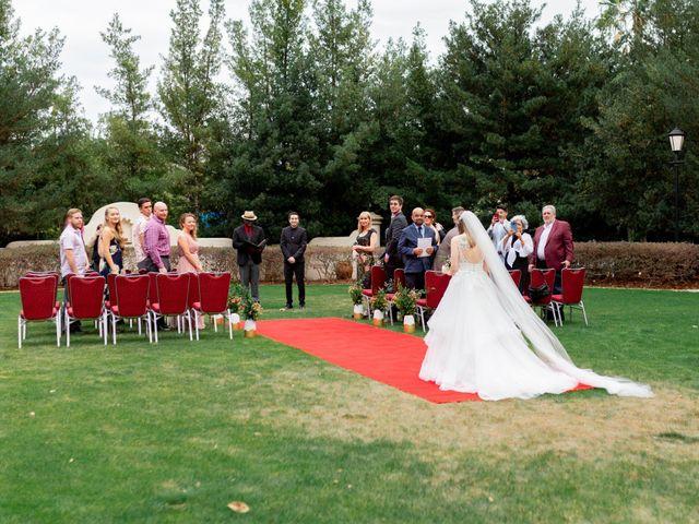 Andrew and Desiree's Wedding in Orlando, Florida 25