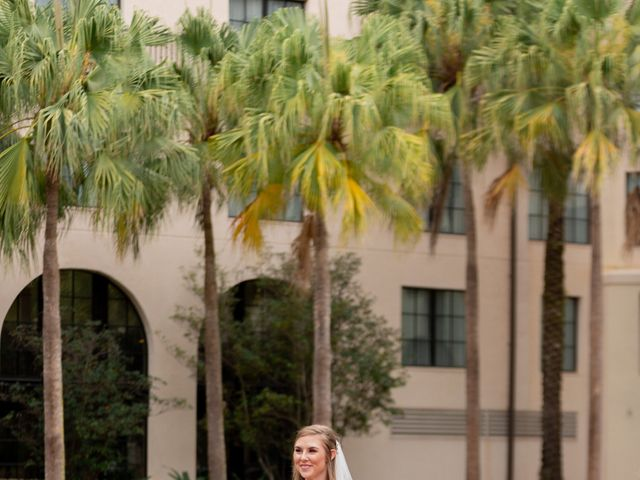 Andrew and Desiree's Wedding in Orlando, Florida 27