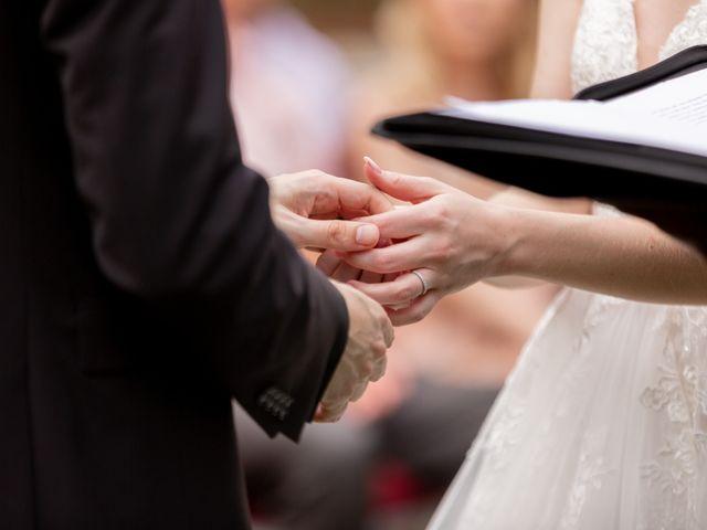Andrew and Desiree's Wedding in Orlando, Florida 28