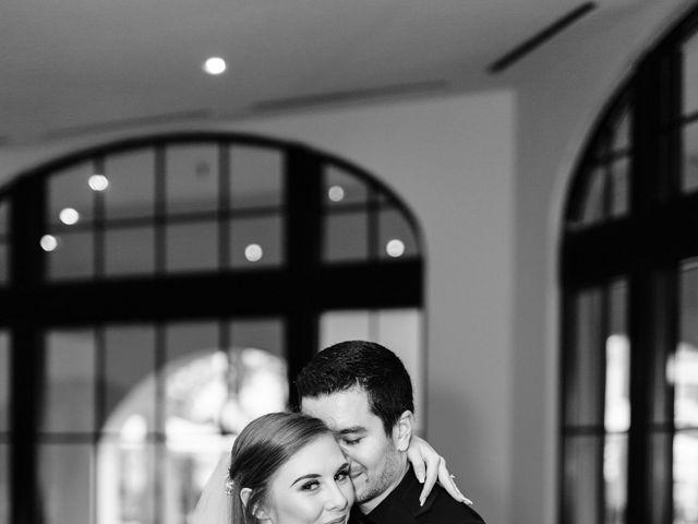 Andrew and Desiree's Wedding in Orlando, Florida 30