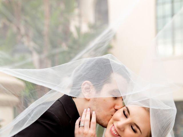 Andrew and Desiree's Wedding in Orlando, Florida 32