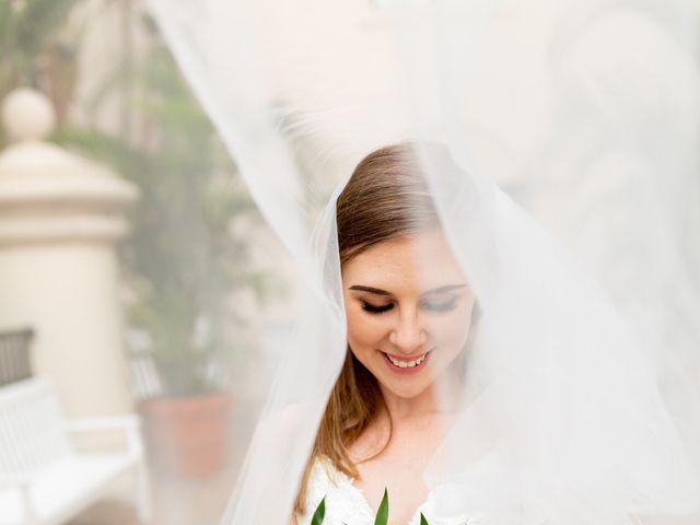 Andrew and Desiree's Wedding in Orlando, Florida 35
