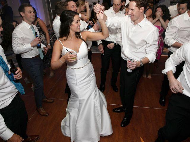 Mike and Nicole's Wedding in Boston, Massachusetts 2