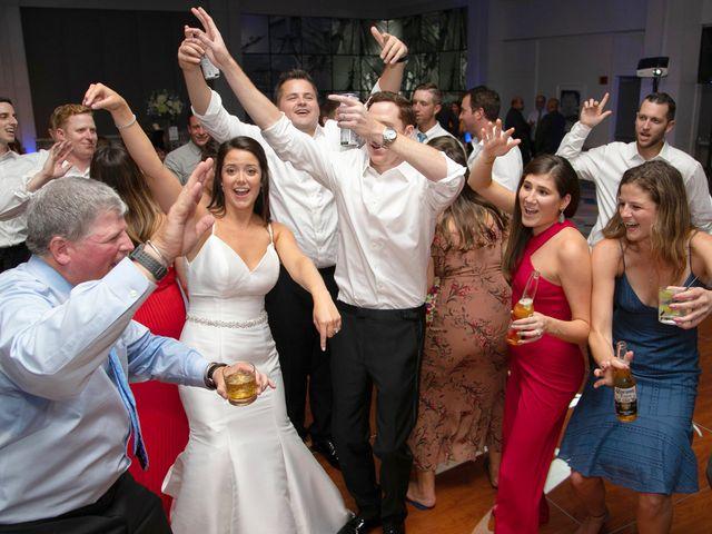 Mike and Nicole's Wedding in Boston, Massachusetts 5
