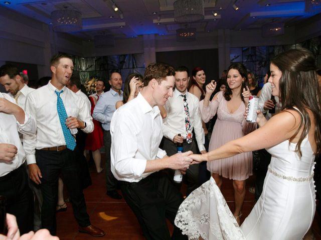 Mike and Nicole's Wedding in Boston, Massachusetts 7