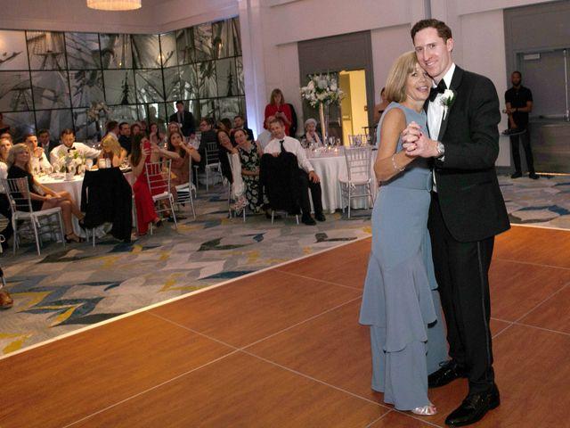 Mike and Nicole's Wedding in Boston, Massachusetts 10