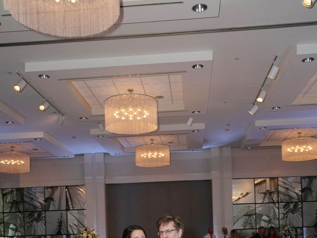 Mike and Nicole's Wedding in Boston, Massachusetts 11