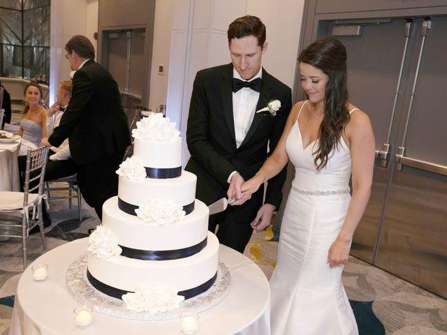 Mike and Nicole's Wedding in Boston, Massachusetts 13
