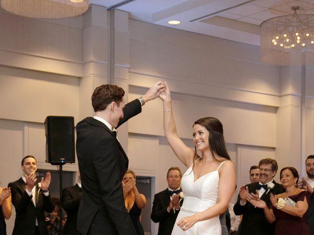 Mike and Nicole's Wedding in Boston, Massachusetts 15
