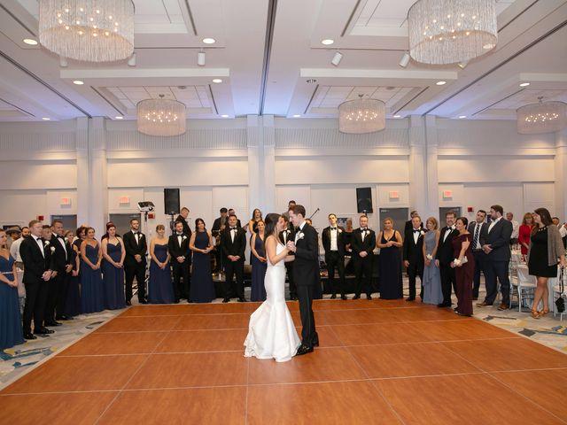 Mike and Nicole's Wedding in Boston, Massachusetts 16
