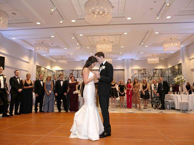 Mike and Nicole's Wedding in Boston, Massachusetts 17
