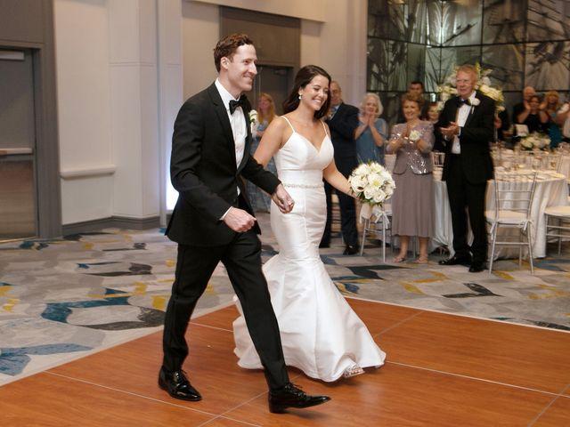 Mike and Nicole's Wedding in Boston, Massachusetts 19