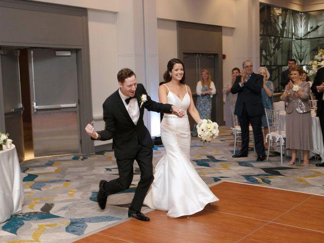 Mike and Nicole's Wedding in Boston, Massachusetts 20
