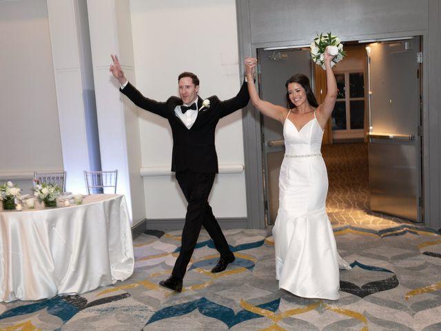 Mike and Nicole's Wedding in Boston, Massachusetts 21