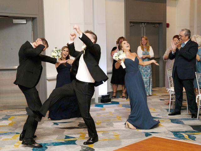 Mike and Nicole's Wedding in Boston, Massachusetts 22