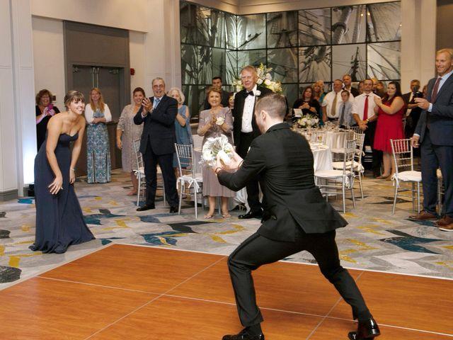 Mike and Nicole's Wedding in Boston, Massachusetts 26