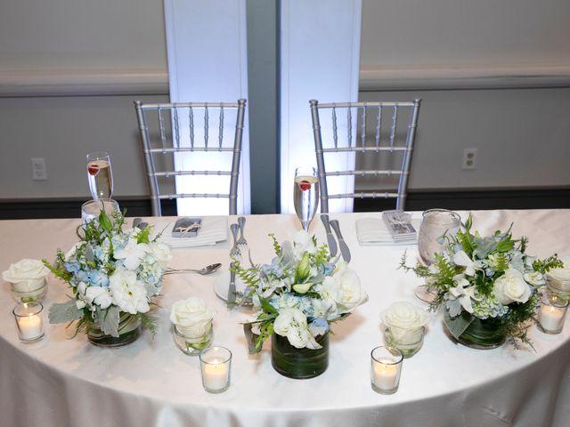 Mike and Nicole's Wedding in Boston, Massachusetts 29