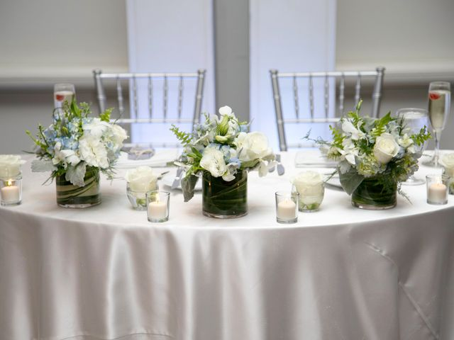Mike and Nicole's Wedding in Boston, Massachusetts 30
