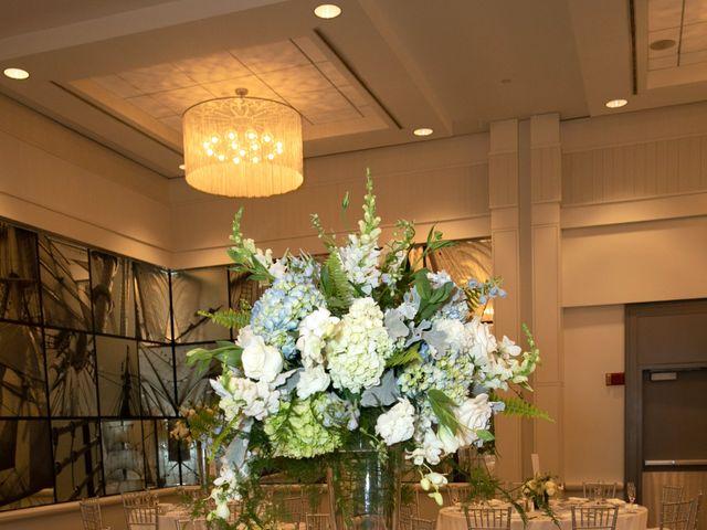 Mike and Nicole's Wedding in Boston, Massachusetts 33