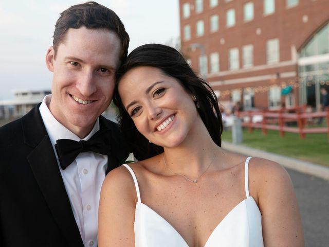 Mike and Nicole's Wedding in Boston, Massachusetts 38