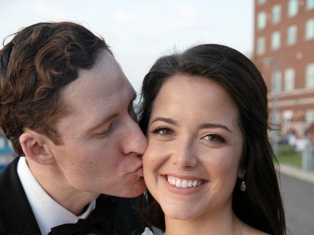 Mike and Nicole's Wedding in Boston, Massachusetts 39