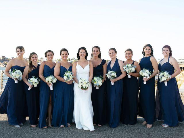 Mike and Nicole's Wedding in Boston, Massachusetts 45