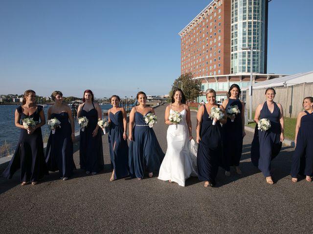Mike and Nicole's Wedding in Boston, Massachusetts 46