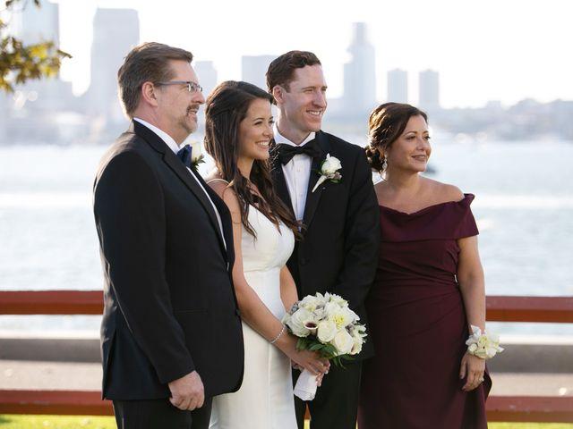 Mike and Nicole's Wedding in Boston, Massachusetts 48