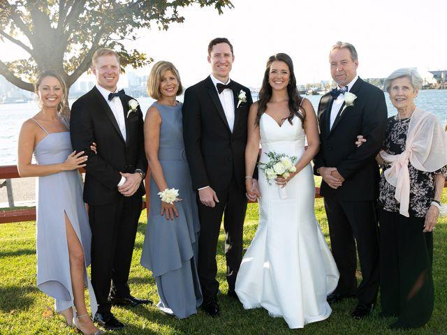 Mike and Nicole's Wedding in Boston, Massachusetts 49