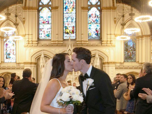 Mike and Nicole's Wedding in Boston, Massachusetts 54