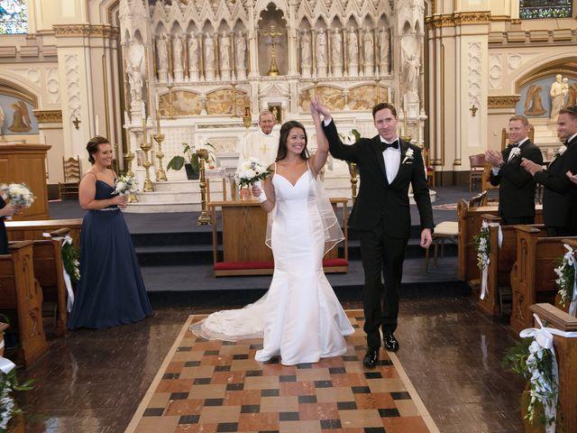 Mike and Nicole's Wedding in Boston, Massachusetts 55