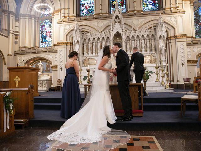 Mike and Nicole's Wedding in Boston, Massachusetts 56