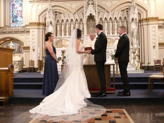 Mike and Nicole's Wedding in Boston, Massachusetts 57