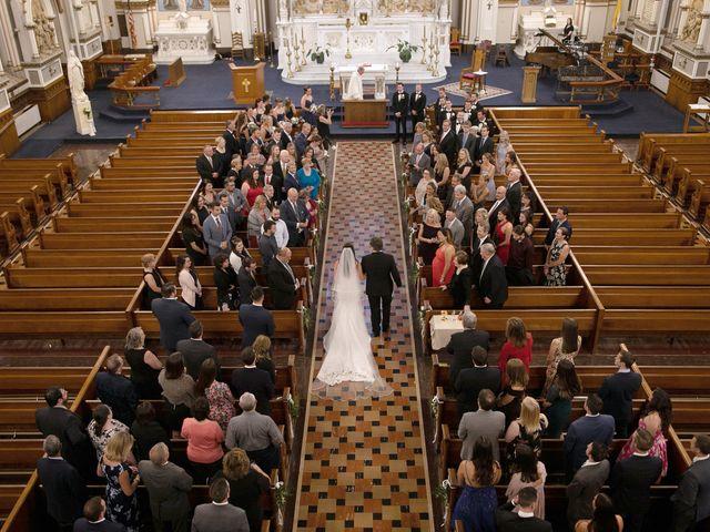 Mike and Nicole's Wedding in Boston, Massachusetts 59