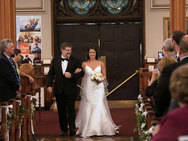 Mike and Nicole's Wedding in Boston, Massachusetts 61