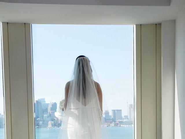 Mike and Nicole's Wedding in Boston, Massachusetts 74