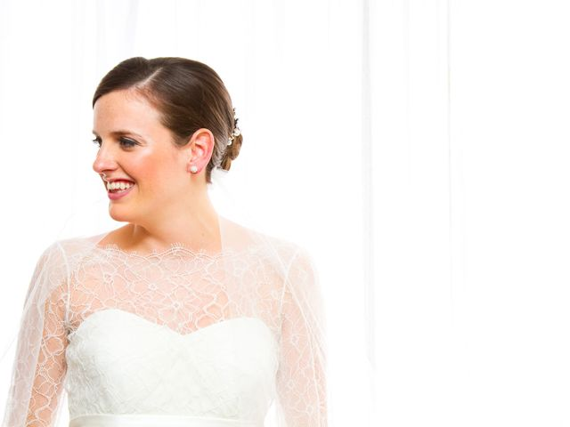 Megan and Matt's Wedding in Ontario, Ohio 5