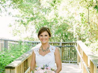 Kristina and Grant's Wedding in Myrtle Beach, South Carolina 5