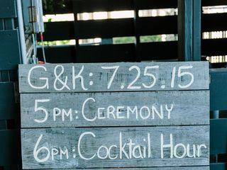Kristina and Grant's Wedding in Myrtle Beach, South Carolina 10