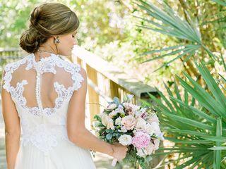 Kristina and Grant's Wedding in Myrtle Beach, South Carolina 3